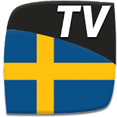 Sverige TV EPG Fri