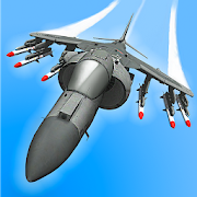 Idle Air Force Base MOD APK 0.13.1 (Unlimited Stars/Free Upgrades)