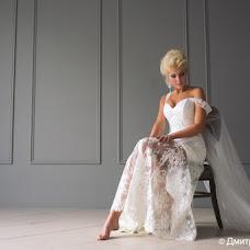 Wedding photographer Dmitriy Tkachik (tkachikdm). Photo of 07.03.2015