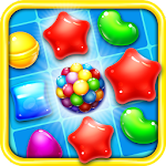 Candy Fantasy: Story Sweet Icon
