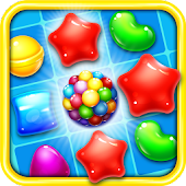 Candy Matching Sweet best Free match 3 puzzle