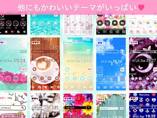 無料个人化Appのかわいいきせかえ壁紙★Aloha garden|記事Game