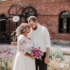 Wedding photographer Zhanna Turenko (Jeanette). Photo of 06.08.2018