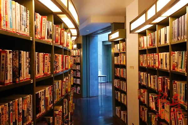 日本紀行:水戶市立西部圖書館(圖書館戰爭)@ 茨城縣 | 熱血威爾