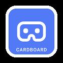 World by VR Cardboard icon