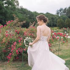 Wedding photographer Nina Vartanova (NinaIdea). Photo of 04.10.2018