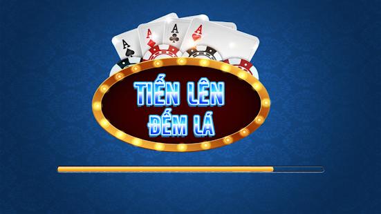 Tien Len - Dem La - náhled