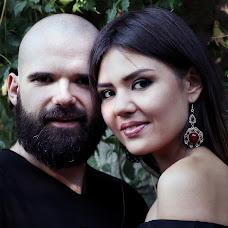 Wedding photographer Elena Igonina (Eigonina). Photo of 15.10.2018