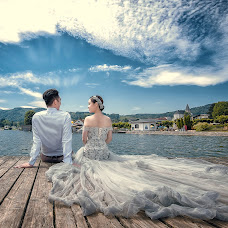 Wedding photographer Huy an Nguyen (huyan). Photo of 05.04.2018