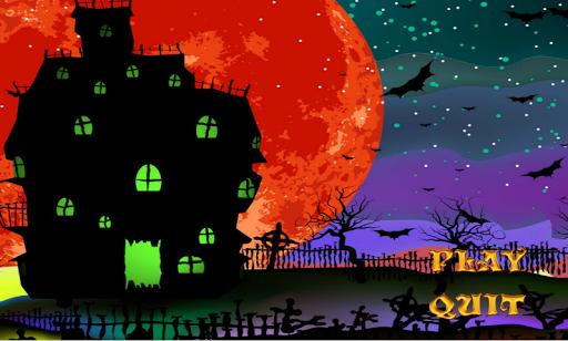 5 scary nights at fun town
