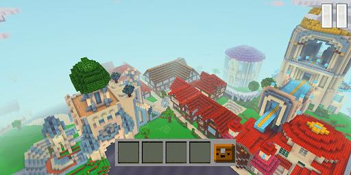 Block Craft World 2  screenshots 2
