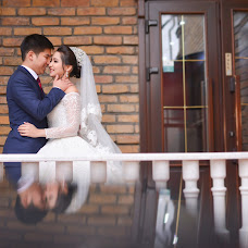 Wedding photographer Karymsak Sirazhev (Qarymsaq). Photo of 25.03.2018