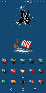 Glasso Icon Pack v1.1 [Paid] APK [Latest] 3