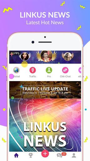 LINKUS - Do Live, Funny Video 2.6.0 screenshots 1