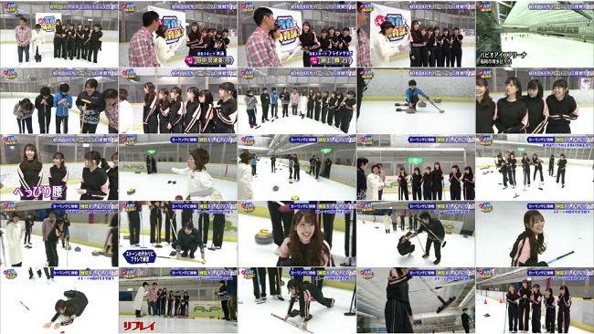 191116 (720p+1080i) HKT青春体育部! ep07