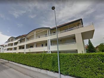 appartement à Ferney-Voltaire (01)