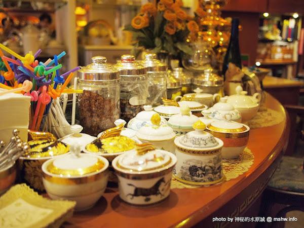 布蘭梅德國下午茶館