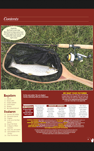 Lure Angler for PC