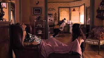 Season 1, Episode 10 The Godmother
