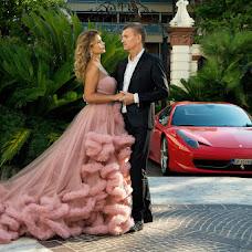 Wedding photographer Evgeniy Kapanelli (Capanelli). Photo of 14.03.2018