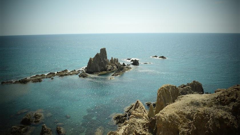 Lugar de ensueño: Parque Natural Cabo de Gata-Níjar