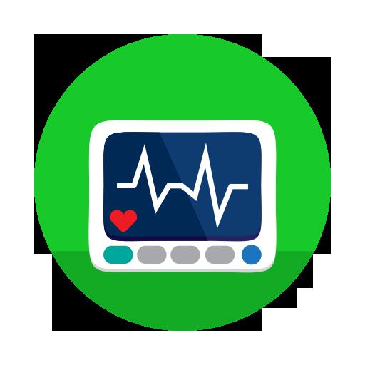Terapia Intensiva: Guia de CTI 醫療 App LOGO-硬是要APP