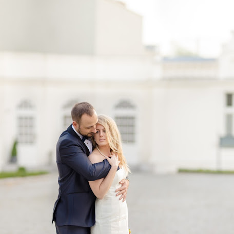 Wedding photographer Marcin Duda (duda). Photo of 04.11.2014
