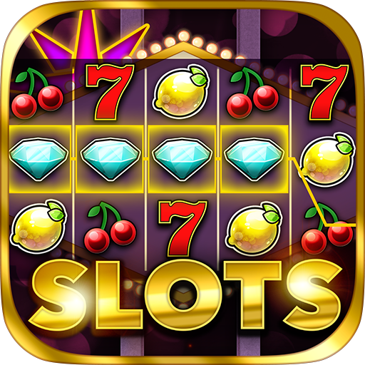 SLOTS FAVORITES: SLOT MACHINES (game)