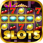 SLOTS FAVORITES: SLOT MACHINES Icon