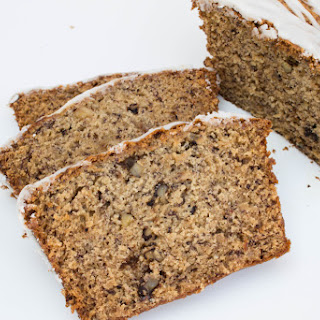Banana Nut Rum Bread Recipes