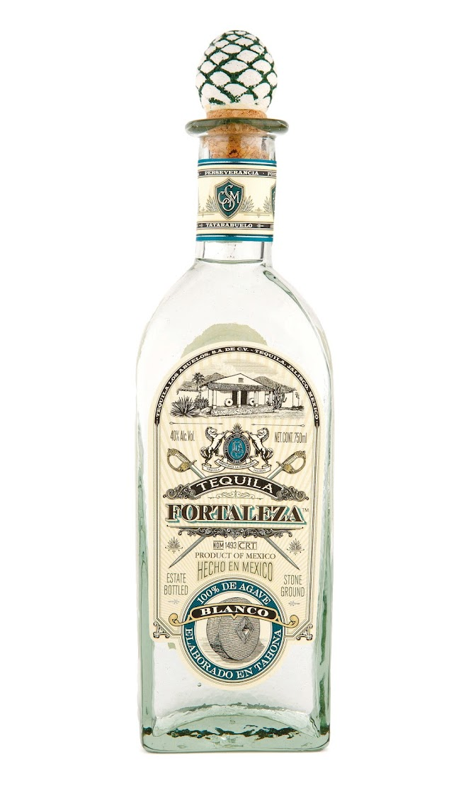 Fortaleza Blanco, 750ml, R750, available at leading liquor retailers and select wine stores.