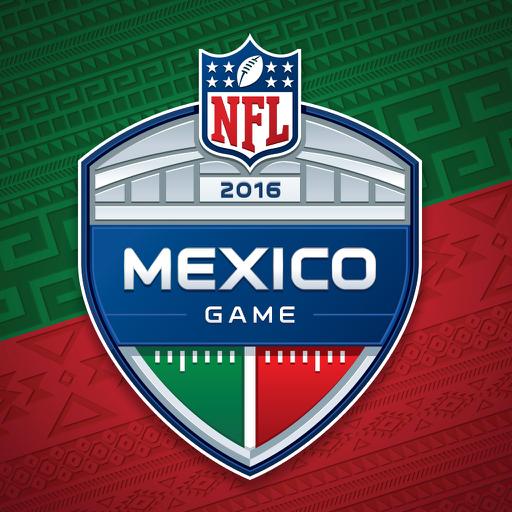 NFL Mexico - Fan Mobile Pass