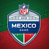 NFL Mexico - Fan Mobile Pass