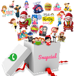 STICKERS FOR WHATSAPP - WAStickerApps 30