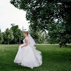 Wedding photographer Anastasiya Nazarova (Anazarovaphoto). Photo of 29.07.2018