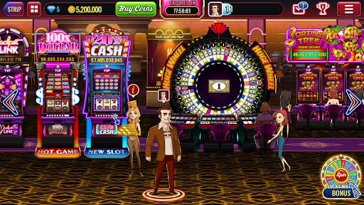 Vegas Live Slots : Free Casino Slot Machine Games 1.1.29 1