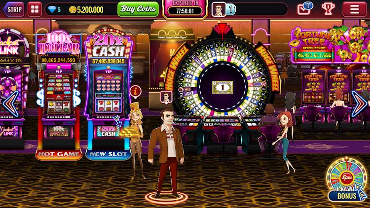 Giochi slot free