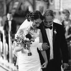 Wedding photographer Simion Sebastian (simionsebasti). Photo of 01.02.2016