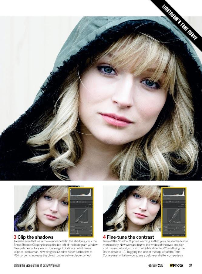 N-Photo- screenshot