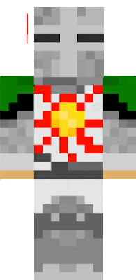 Skin For MC