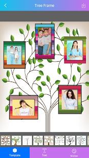 App Photo Frame - Tree Frame APK for Windows Phone
