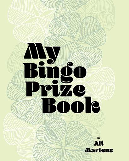 My Bingo Prize Book cover