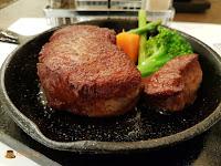 生鐵原味牛排