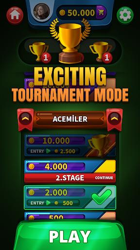 Pisti Tournament - Offline 1.8 3