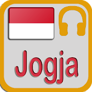 Yogyakarta Radio Station