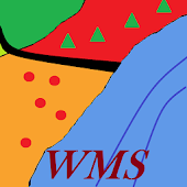 WMS Map Viewer