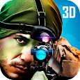 Commando Shoot Adventure icon