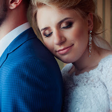 Wedding photographer Anna Minchukova (Anna122). Photo of 11.02.2017