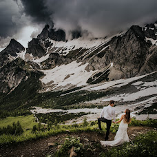 Wedding photographer Marcin Sosnicki (sosnicki). Photo of 11.06.2018