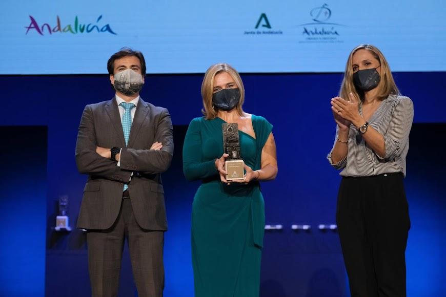 Premio Innovación Turística para Sebka Tecnology.